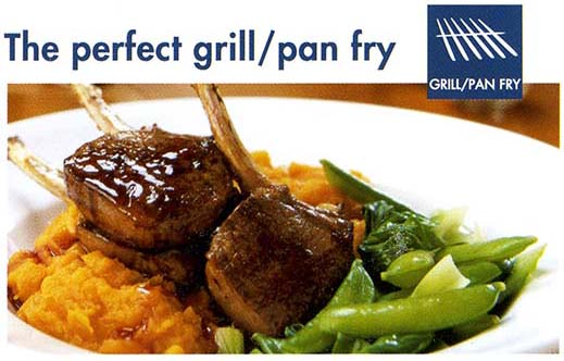 Meat Standards Australia - MSA perfect grill/pan fry cooking instructions.  Landtasia meat is MSA Tender graded.