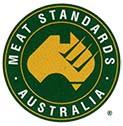 Meat Standards Australia - MSA logo.